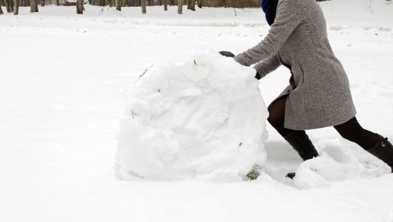שיטת כדור השלג ליציאה מחובות